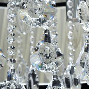 Lampă cu pandantiv Jacqueline Elegance 6 Chrome - 465016406 small 8