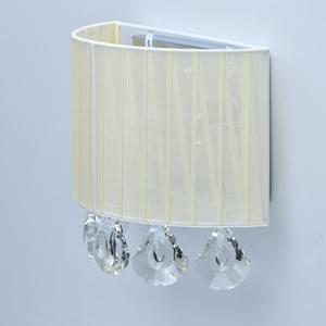 Lampa de perete Jacqueline Elegance 1 Chrome - 465026601 small 4