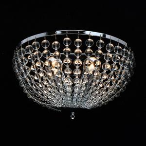 Lampă de perete Venezia Crystal 2 Chrome - 111022902 small 1