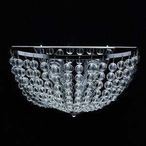 Lampă de perete Venezia Crystal 2 Chrome - 111022902 small 2