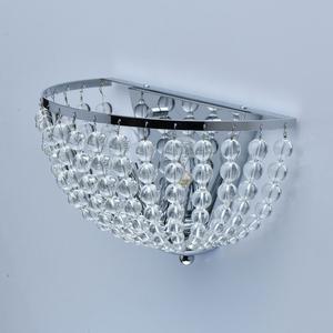 Lampă de perete Venezia Crystal 2 Chrome - 111022902 small 3