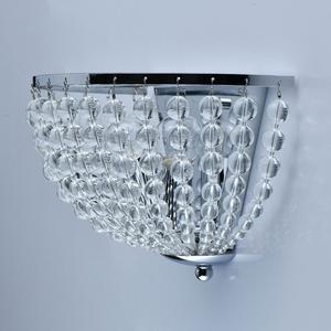 Lampă de perete Venezia Crystal 2 Chrome - 111022902 small 4