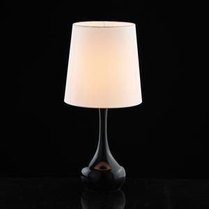 Salon Elegance 1 Lampa de masă neagră - 415033601 small 1