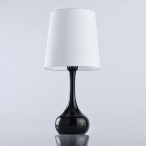 Salon Elegance 1 Lampa de masă neagră - 415033601 small 2