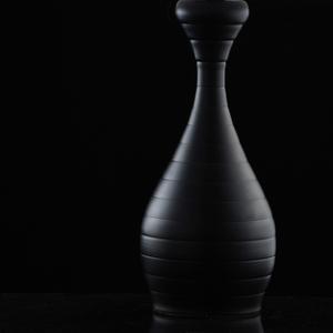 Salon Elegance 1 Lampa de masă neagră - 415033801 small 2