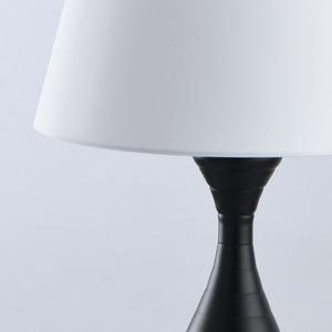 Salon Elegance 1 Lampa de masă neagră - 415033801 small 3