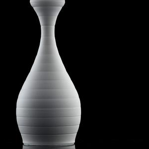Salon Elegance 1 Lampa de masă albă - 415033901 small 2