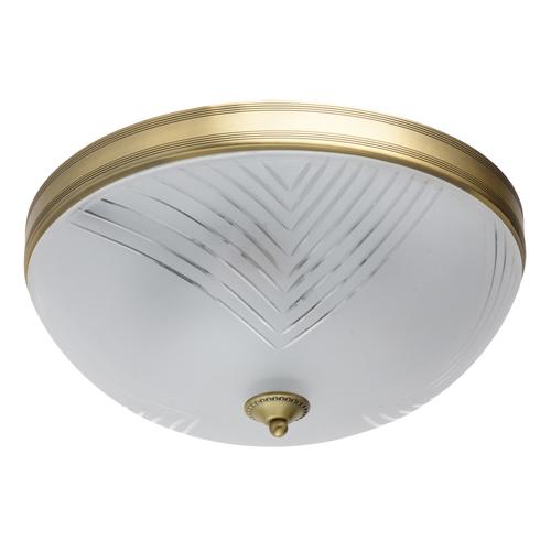 Lampa suspendată Classic 4 Brass - 317015004