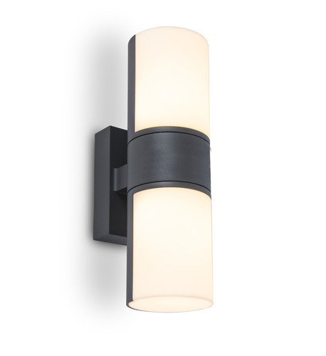 Tub de lampă de perete Lutec CYRA