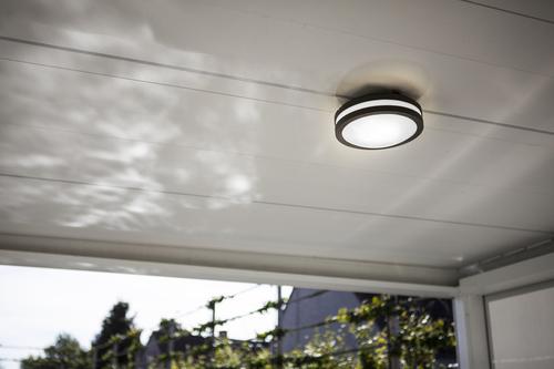 Lutec TITAN lampă de exterior