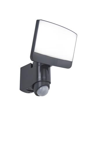 Lampa de iluminare LED cu senzor de mișcare Lutec SUNSHINE