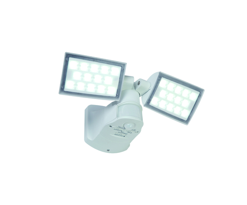Lampa LED in aer liber Dual Lutec PERI