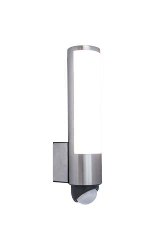 Lampă de exterior cu senzor de mișcare Lutec LEDA