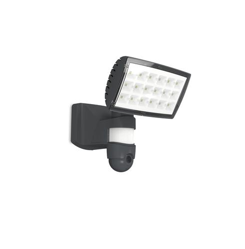 Lampa de exterior cu senzor de mișcare și aparat de fotografiat Lutec PERI