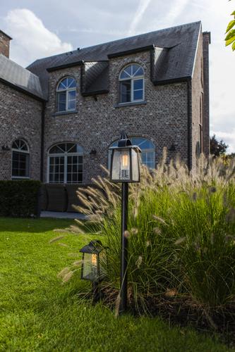 Lampa de gradina exterioara Lutec KELSEY
