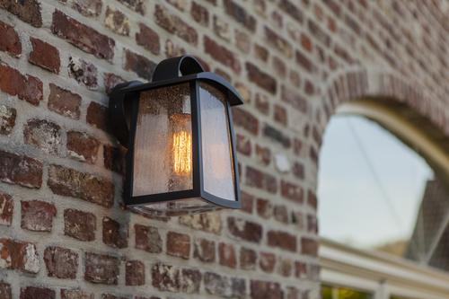 Lampă de exterior industrială Lutec KELSEY