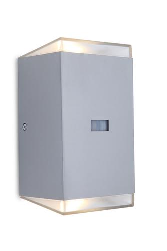 Lampă de exterior cu senzor de mișcare Lutec PATH