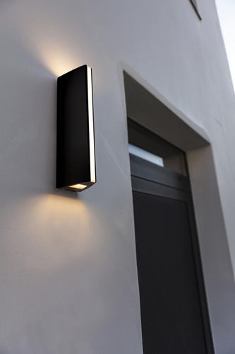 Lampa de exterior modernă Lutec LEO