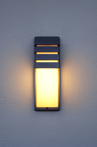Lampa de perete Lutec CITY