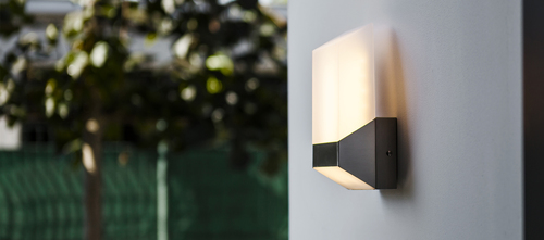 Lampa de perete moderna Lutec FLAT