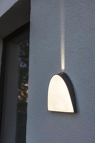 Lampa de exterior Lutec APOLLO