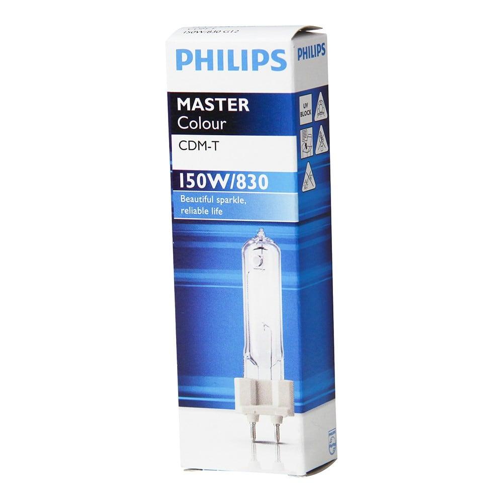 Philips Master Color CDM-T 150W / 830 G12
