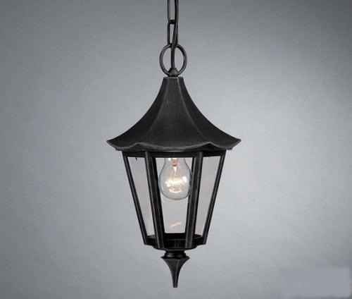 Lampă suspendată de exterior Allum CLASSICA 1.600 / 01-60