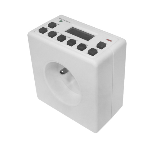 Programator de 7 zile digital 3.5KW - mini