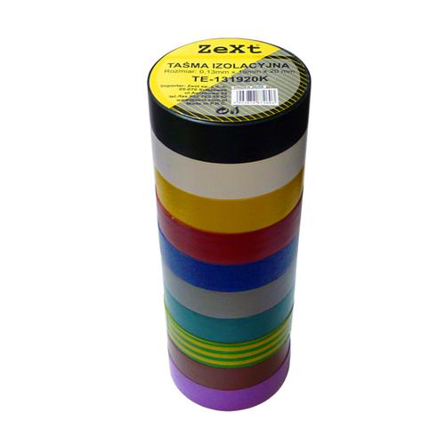 Culoare bandă izolatoare 0.13X19X20