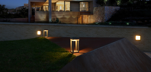 Lutec TABLE CUBE 6908002337 lampa de exterior