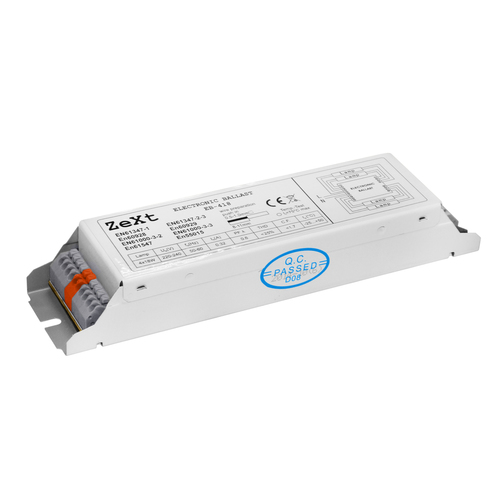 Balast electronic T8 2x36W