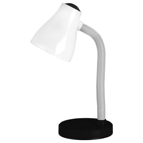 Lampa de birou EVA 15W E27 Negru