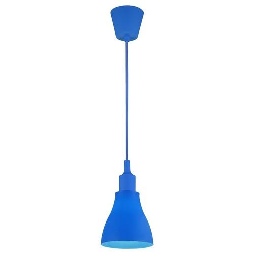 Lampa de tavan Moderna K2 E27 60W albastru