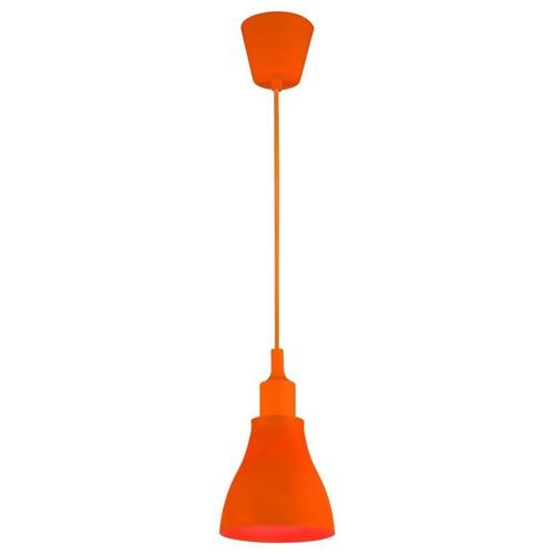 Moderna K2 E27 60W lampă de tavan portocaliu