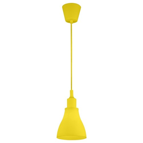 Lampa de tavan Moderna K2 E27 60W galben