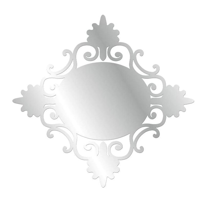 Oglindă decorativă STYLISH plexi