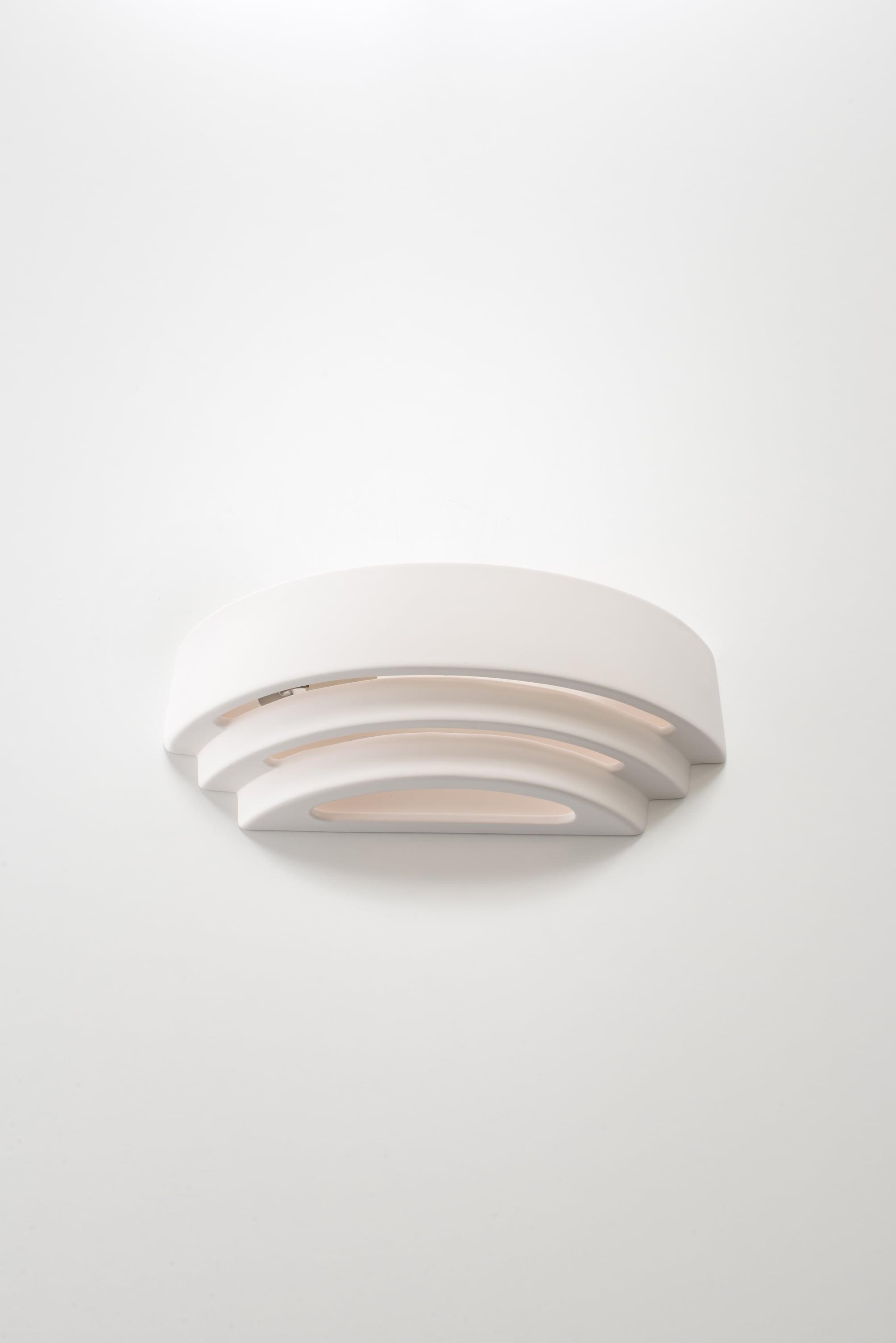 Lampă de perete ceramică TRISOL