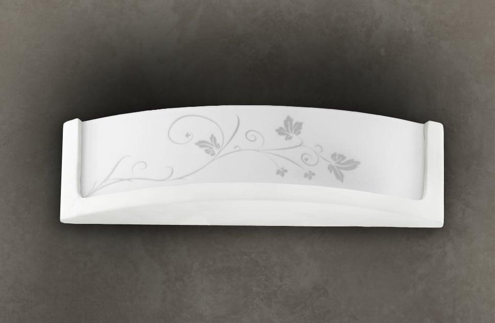 Scaun de perete din ceramica LIWIA