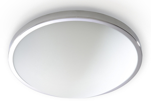 Plafonul SOLAR 30 crom small 0