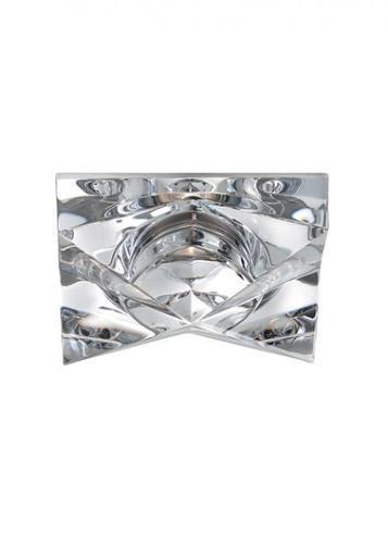 Fabbti Faretti D27 10W LED Eye - Transparent - D27 F49 00