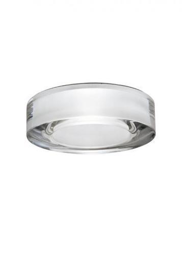 Fabbti Faretti D27 10W LED plasa - transparentă - D27 F43 00