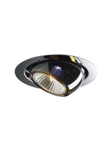 Fabbian Beluga Color D57 7W lumină încastrată - cupru - D57 F01 41