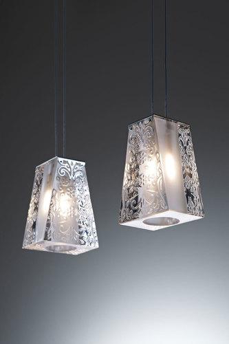 Lampa suspendată Fabbian Vicky D69 5W - D69 A99 00