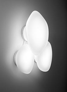 Lampă de perete Fabbian Lumi F07 13W 32cm - F07 G15 01 small 8