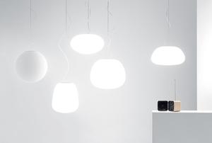 Lampă de perete Fabbian Lumi F07 13W 32cm - F07 G15 01 small 12