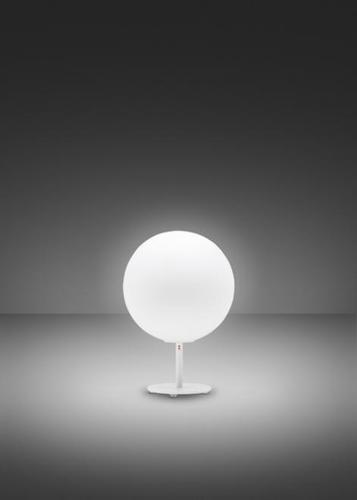 Lampa de birou Fabbian Lumi F07 20cm cu un știft - F07 B31 01