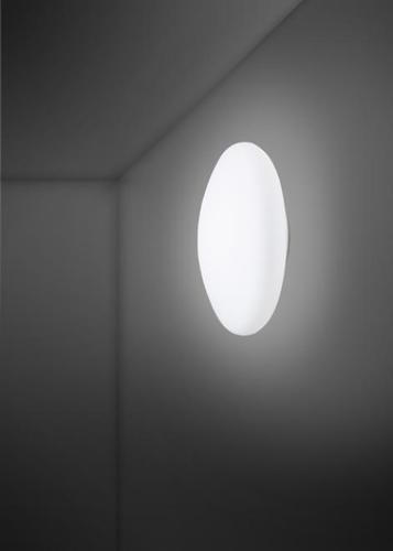 Lampă de perete Fabbian Lumi F07 45cm - F07 G13 01