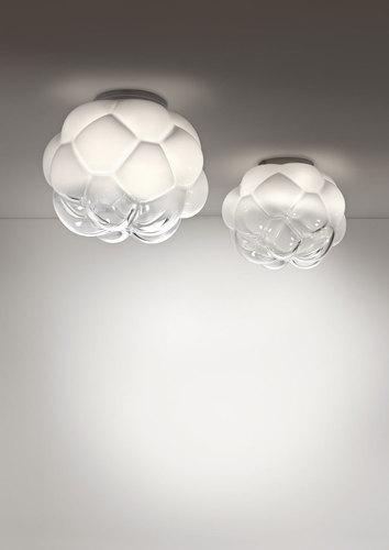 Fabbian Cloudy F21 lampă de tavan 40cm - F21 E02 71