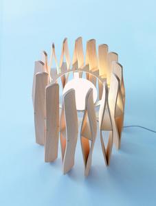 Lampă de perete Fabbian Stick F23 - F23 D02 69 small 5