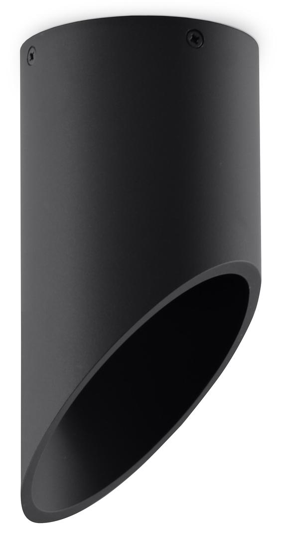 Plafonier negru PENNE 20